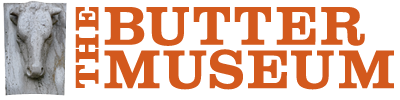 The Butter Museum Logo
